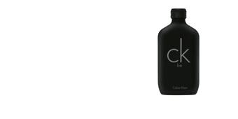 Calvin Klein CK BE edt vaporizador 100 ml