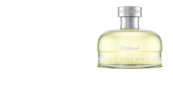 Burberry WEEKEND WOMEN eau de perfume vaporizador 100 ml