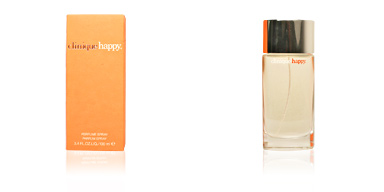 Clinique HAPPY eau de perfume vaporizador 100 ml