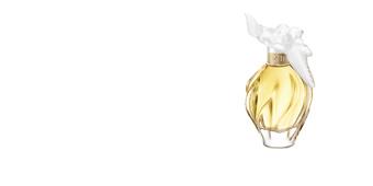 Nina Ricci L'AIR DU TEMPS eau de toilette vaporizador 50 ml