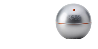 Hugo Boss-boss BOSS IN MOTION eau de toilette vaporizador 90 ml