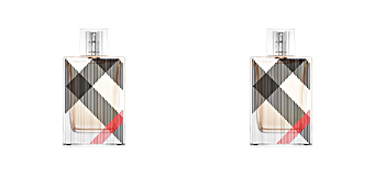 Burberry BRIT WOMEN eau de perfume vaporizador 50 ml