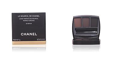 Chanel LE SOURCIL #20-brun 5 gr