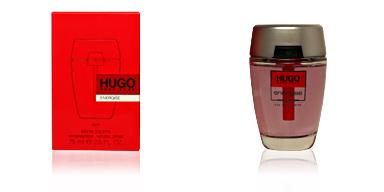 Hugo Boss-boss HUGO ENERGISE eau de toilette vaporizador 75 ml