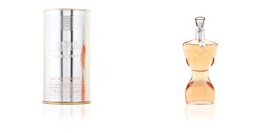 Jean Paul Gaultier CLASSIQUE edt vaporizador refill 75 ml