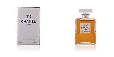 Chanel Nº 5 edp zerstäuber 50 ml