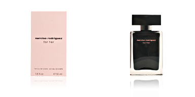Narciso Rodriguez NARCISO RODRIGUEZ FOR HER edt vaporizador 50 ml