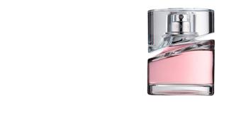Hugo Boss-boss BOSS FEMME eau de perfume vaporizador 50 ml