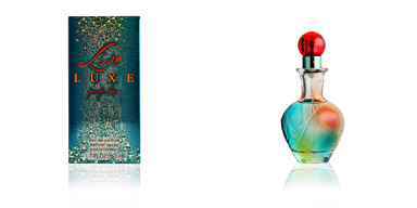 Jennifer Lopez LIVE LUXE eau de perfume vaporizador 50 ml