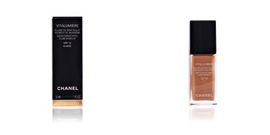 Chanel VITALUMIERE fluide #40-beige 30 ml