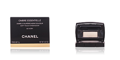 Chanel OMBRE ESSENTIELLE #60-ivory 2 gr