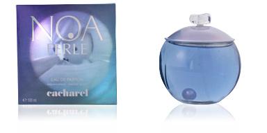 Cacharel NOA PERLE eau de perfume vaporizador 100 ml
