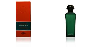 Hermes CONCENTRE D'ORANGE VERTE edt spray 100 ml