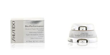 Shiseido BIO-PERFORMANCE whitening formula 50 ml