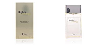 Dior HIGHER ENERGY edt zerstäuber 100 ml