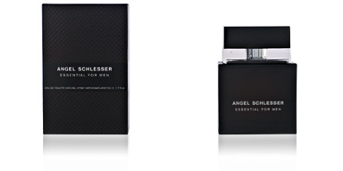 Angel Schlesser ESSENTIAL MEN edt vaporizador 50 ml