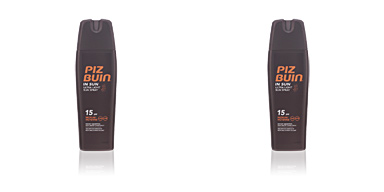 Piz Buin PIZ BUIN IN SUN spray SPF15 200 ml