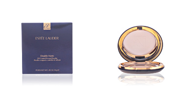 Estee Lauder DOUBLE MATTE pressed powder #01-light 14 gr