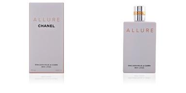 Chanel ALLURE emulsion corps 200 ml