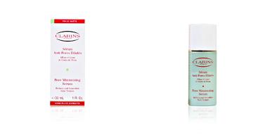 Clarins ECLAT MAT sérum anti-pores dilatés 30 ml