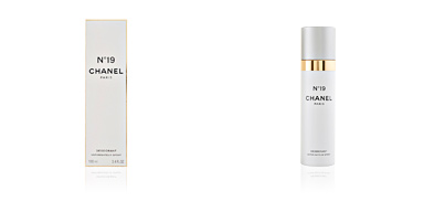 Chanel Nº 19 deo vaporizador 100 ml