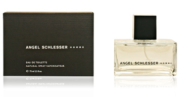 Angel Schlesser ANGEL SCHLESSER HOMME edt vaporizador 75 ml