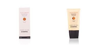 Chanel SOLEIL IDENTITE soin auto-bronzant visage SPF8-doré 50 ml