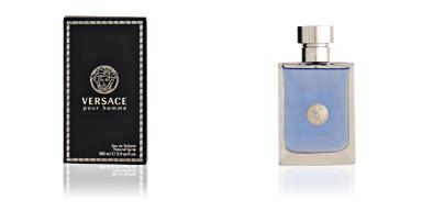 Versace VERSACE POUR HOMME edt vaporizador 100 ml