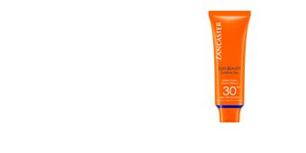 Lancaster SUN BEAUTY velvet touch face cream SPF30 50 ml