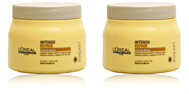 L'oreal Expert Professionnel INTENSE REPAIR mask 500 ml