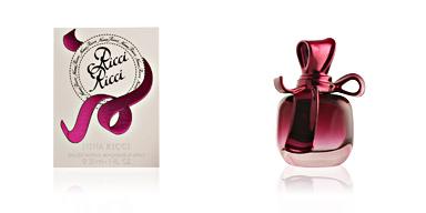Nina Ricci RICCI RICCI eau de perfume vaporizador 30 ml