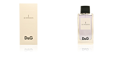 Dolce & Gabbana 1 - LE BATELEUR eau de toilette vaporizador 100 ml
