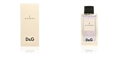 Dolce & Gabbana 1 - LE BATELEUR edt vaporizador 100 ml