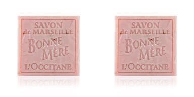 L´occitane BONNE MERE savon rose 125 gr