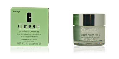 Clinique YOUTH SURGE cream SPF15 III 50 ml