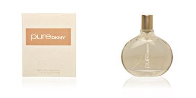 Donna Karan DKNY PURE eau de perfume vaporizador 50 ml