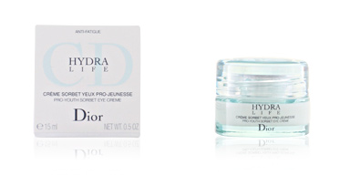 Dior HYDRALIFE crème sorbet yeux 15 ml