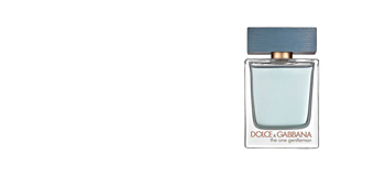 Dolce & Gabbana THE ONE GENTLEMAN edt vaporizador 100 ml