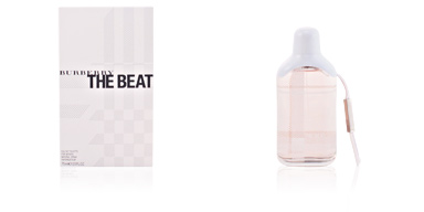 Burberry THE BEAT edt vaporizador 75 ml