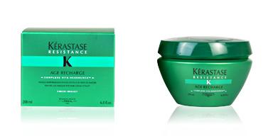 Kerastase RESISTANCE AGE-RECHARGE masque 200 ml