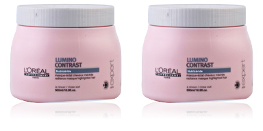 L'oreal Expert Professionnel LUMINO CONTRAST radiance mask 500 ml