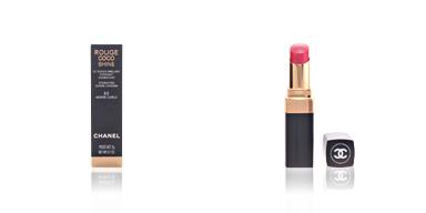 Chanel ROUGE COCO shine #62-monte-carlo 3 gr