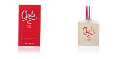 Revlon REVLON CHARLIE RED edt vapo 100 ml