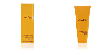 Decleor AROMA CLEANSE crème corps exfoliante 200 ml