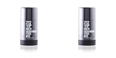 Carolina Herrera 212 VIP MEN deo stick 75 ml