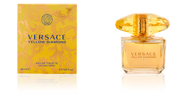 Versace YELLOW DIAMOND edt vaporizador 90 ml