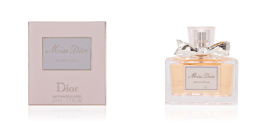 Dior MISS DIOR eau de perfume vaporizador 50 ml