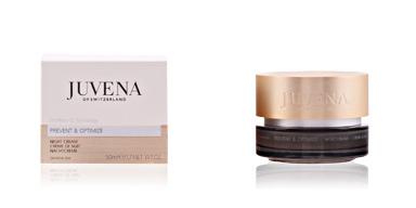 Juvena PREVENT & OPTIMIZE night cream sensitive skin 50 ml