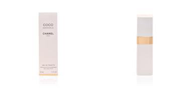 COCO MADEMOISELLE edt zerstäuber refillable 50 ml