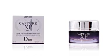 Dior CAPTURE XP crème nuit 50 ml